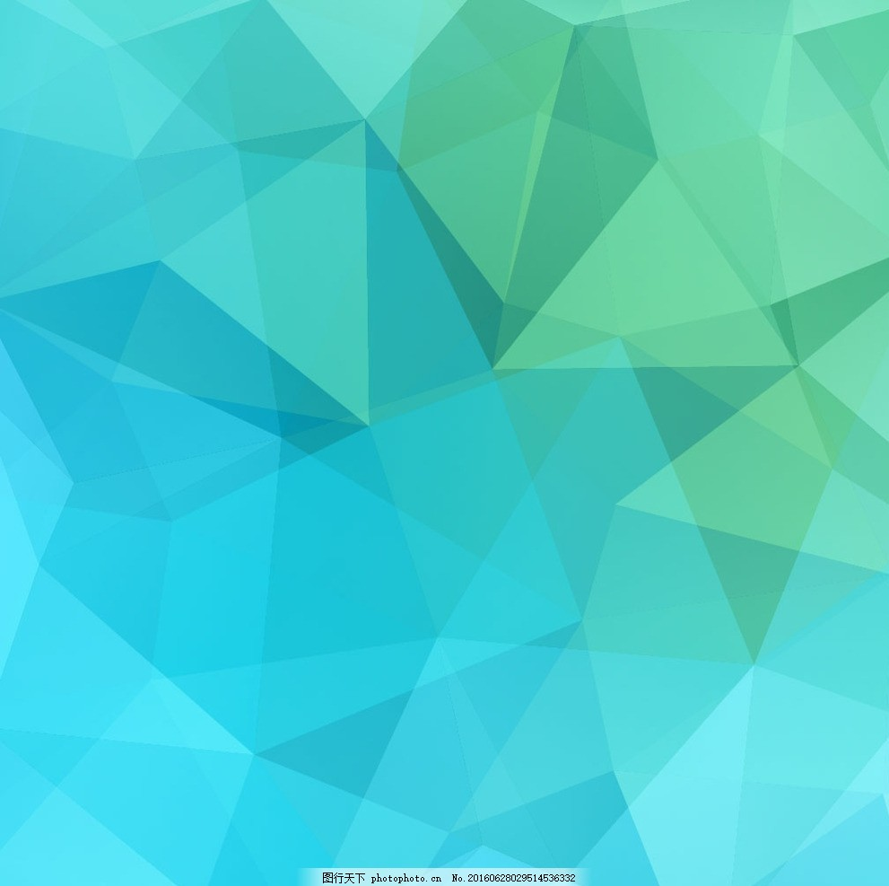 几何背景 多边形背景 几何底纹 几何晶格海报 渐变几何背景 创意几何