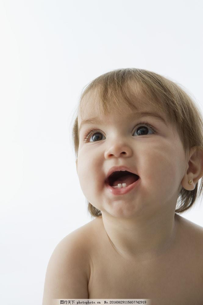 可爱健康宝宝图片素材 外国儿童 婴幼儿 可爱 小宝宝 婴儿 小女孩 beb