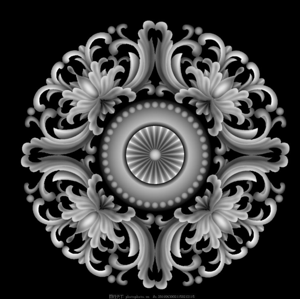 欧式门 花 欧式木门贴花 镜框精雕图 砂岩浮雕图 人物灰度图 动物黑
