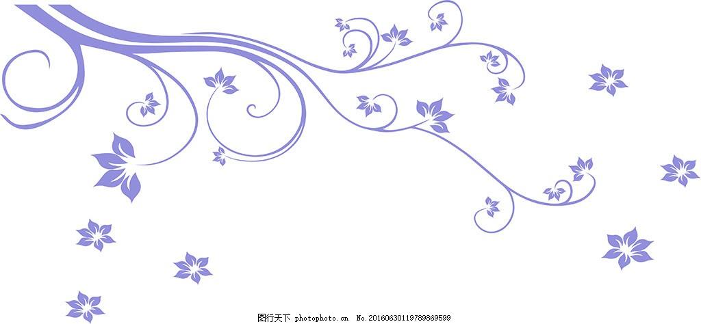 对角花矢量图 对角花 硅藻泥 硅藻泥矢量图 硅藻泥背景墙 硅藻泥图案