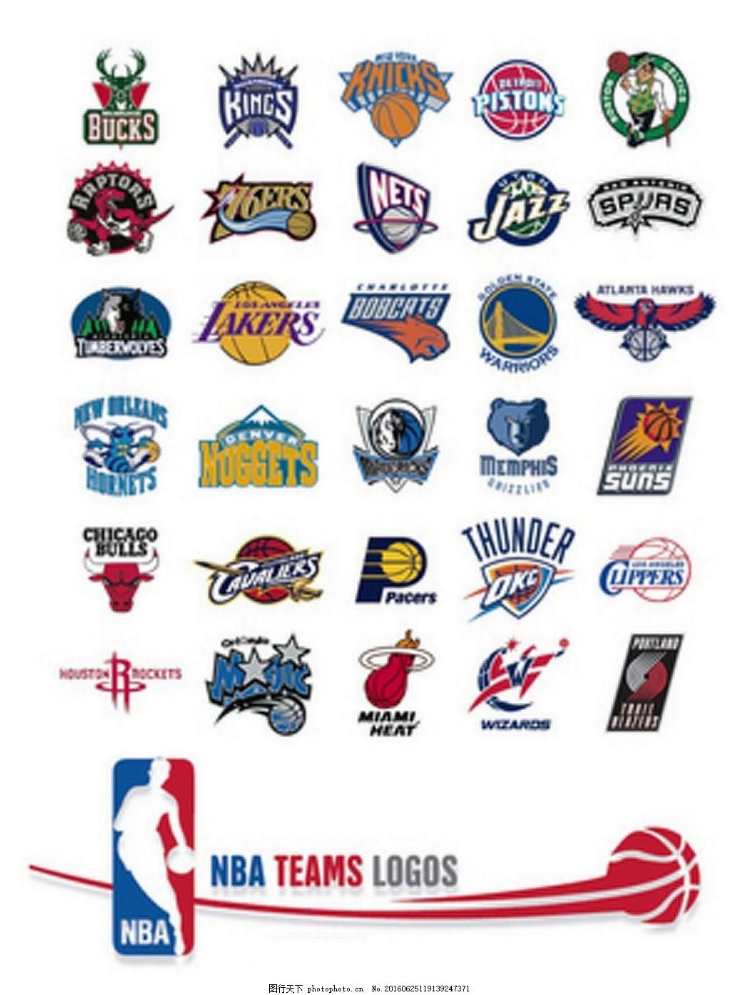 关于环保的标志_NBA球队标志图片_生物静物_设计元素-图行天下素材网